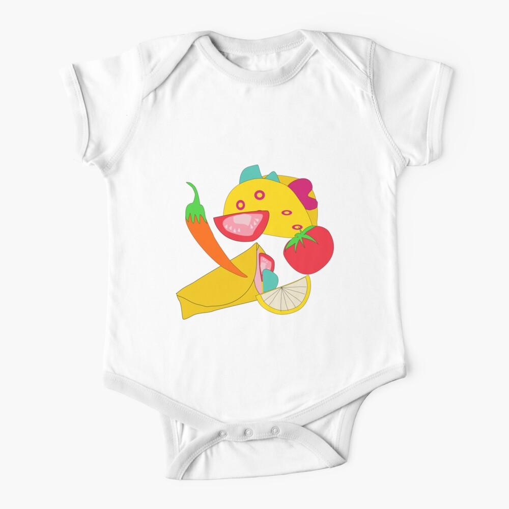 Burraco Fest Baby One-Piece