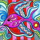 Fishy Fishy by signaturelaurel