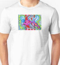Fishy Fishy Unisex T-Shirt
