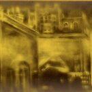 Altered Image #23, Bucks Row by Cameron Hampton