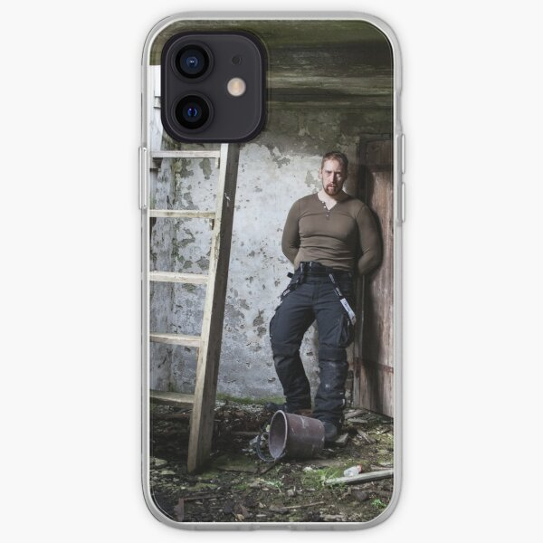 Should I Climb or Decay iPhone Soft Case