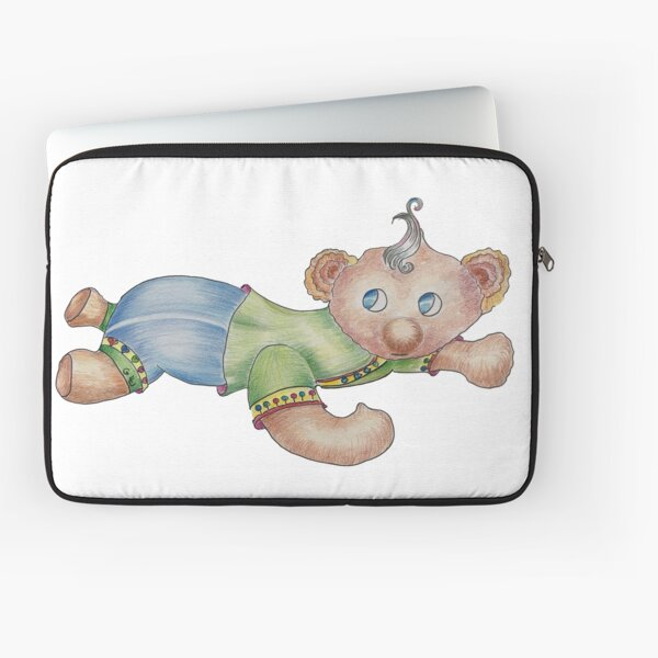 Baby Bear Laptop Sleeve