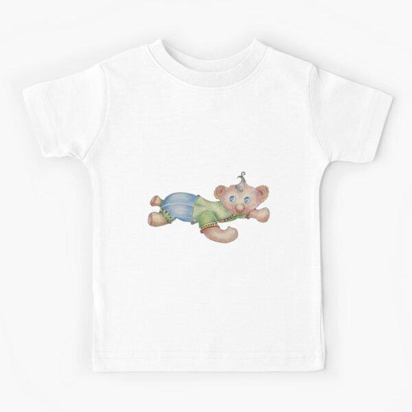Baby Bear Kids T-Shirt