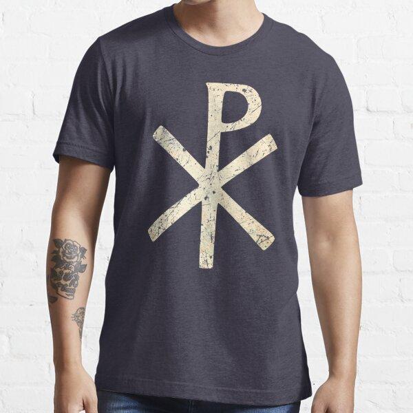 Byzantine Empire Chi Rho Essential T-Shirt