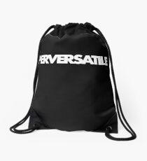 PERVERSATILE Drawstring Bag