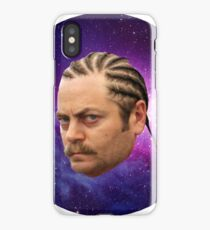 prison ron galaxy iPhone Case