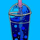 Midnight Ocean Boba by salami-spots