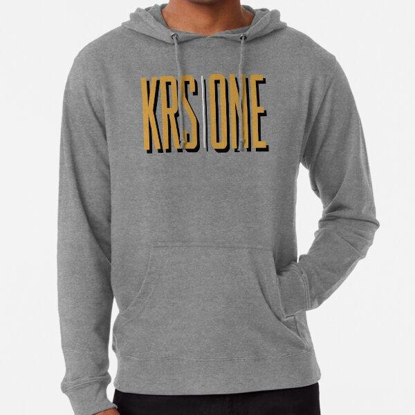 KRS | ONE Lightweight Hoodie