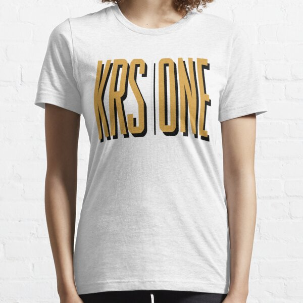 KRS | ONE Essential T-Shirt