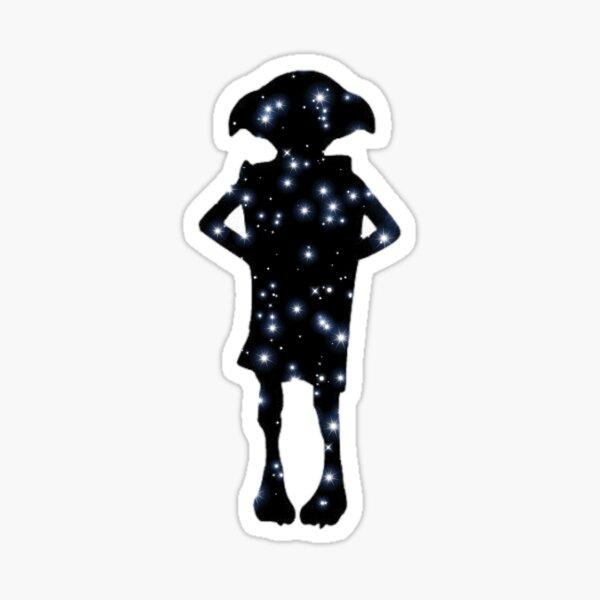 star elf  Sticker