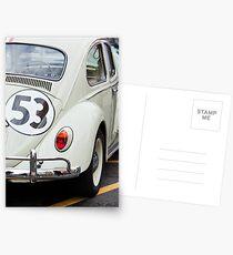 beetle 0273 Postales