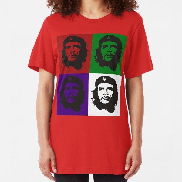 Freo Che Slim Fit T-Shirt