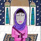 Hagar-Keturah:  Mother of Islam by LauriAnnLumby