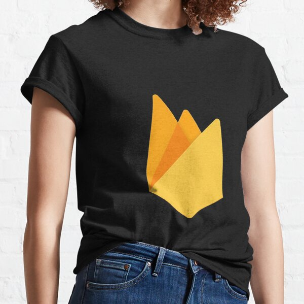 firebase Classic T-Shirt