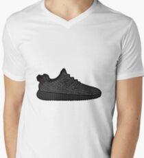 Yeezy 350 Boost Black T-Shirt