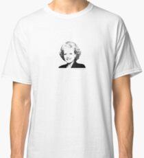 Betty, 2010 Classic T-Shirt
