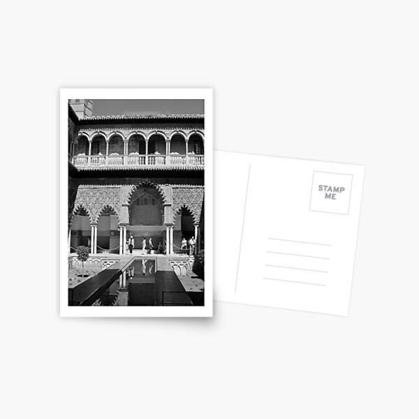 S P & P 30 Postcard