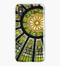 Stained Glass Abstract iPhone Case/Skin