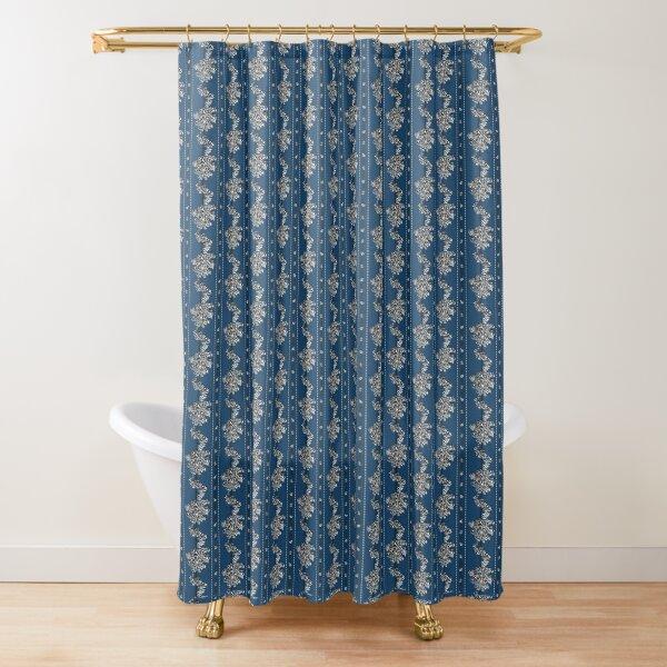 Original Wishing Shower Curtain