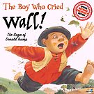 The Boy Who Cried Wall!  by Mindcite