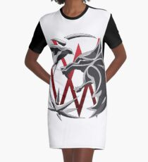 Witcher 3 Dresses | Redbubble