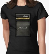 Black and gray color amp amplifier T-Shirt