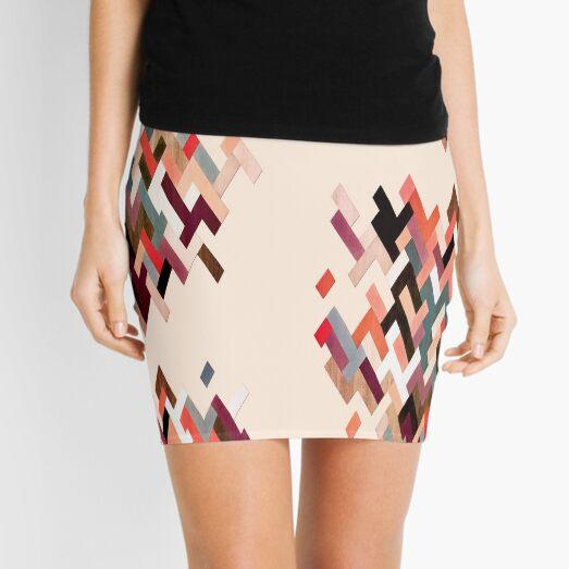 SK9 Mini Skirt