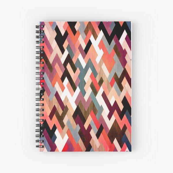 SK9 Spiral Notebook