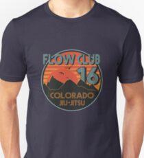 Flow Club Slim Fit T-Shirt