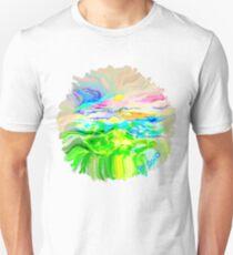 sunrise tee Unisex T-Shirt