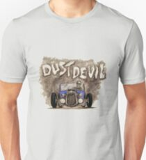 Dust Devil Unisex T-Shirt