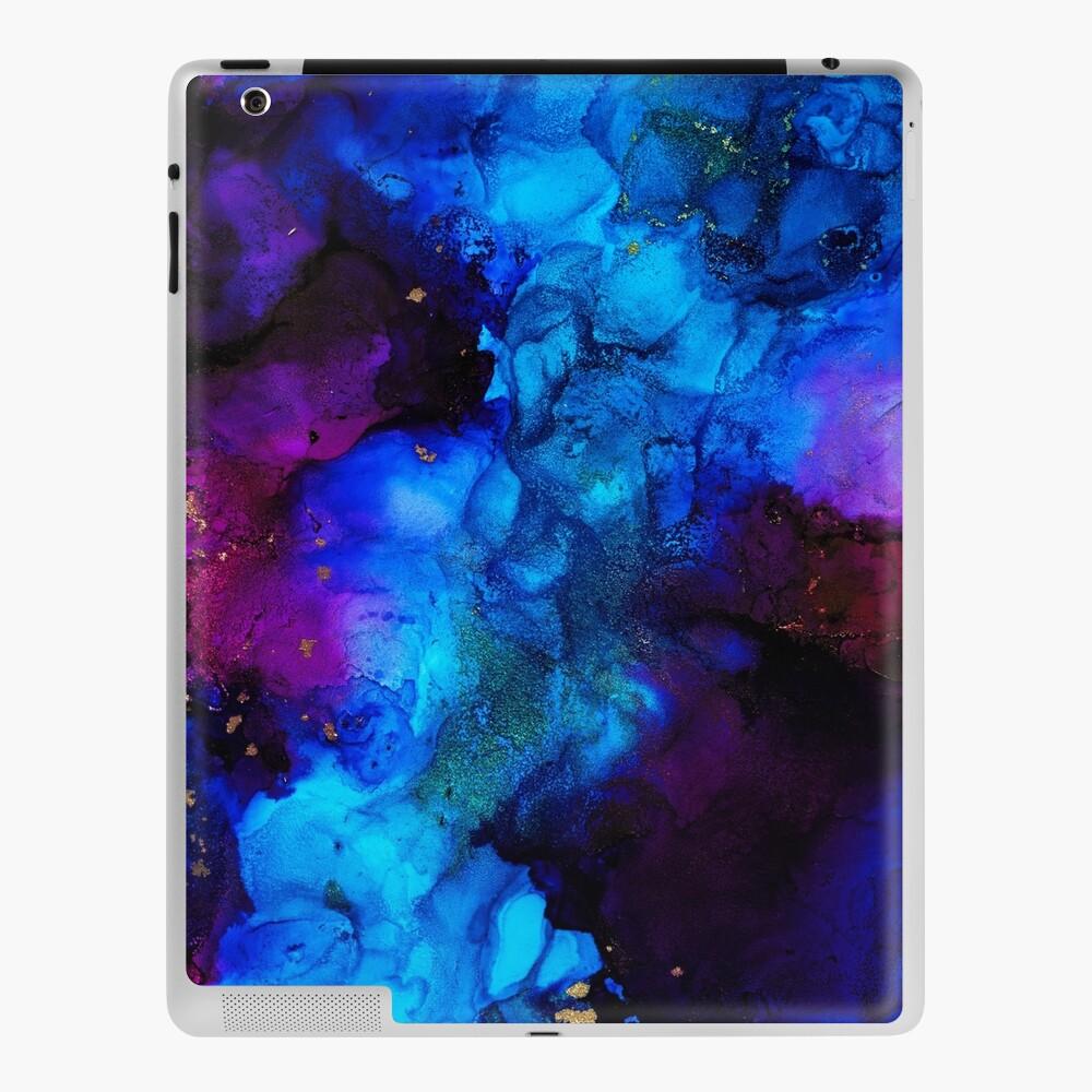 The Sorcerer's Shores iPad Case & Skin