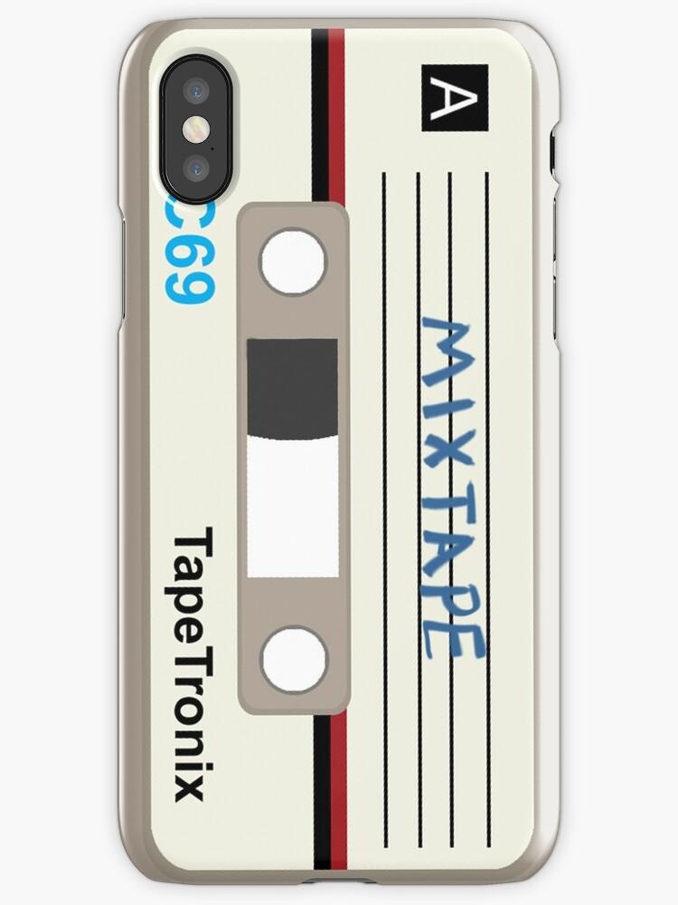 Check Out My Mixtape, Bruh! by haggishunter