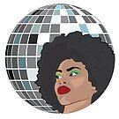 Disco Lady by believeintim