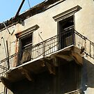 Broken Homes by Havoc