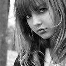 Give me that look. by CarolLeesArt