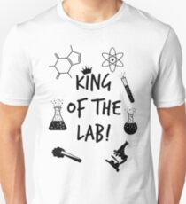 King of the Lab! T-Shirt