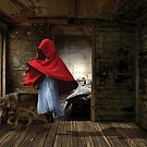 Little Dread Riding Hood by ForceTenDesign