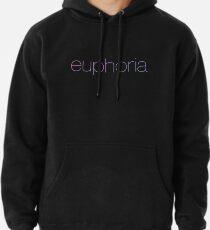"euphoria ""logo"" Pullover Hoodie"
