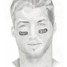 Tebow by Justin Tomlinson