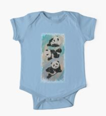 Panda Karate Kids Clothes
