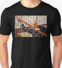 Curb your larry david T-Shirt