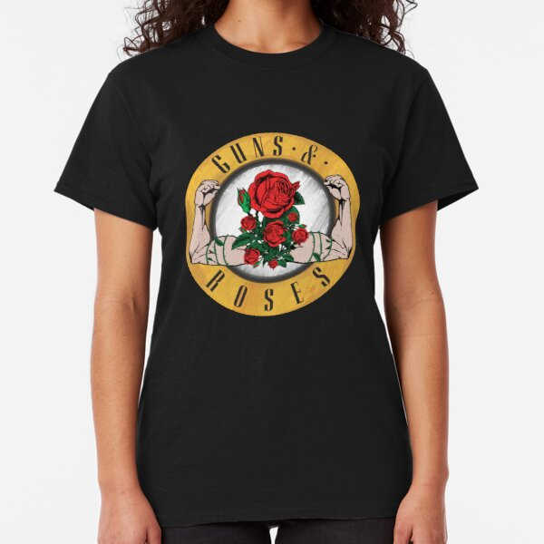 Guns and Roses Classic T-Shirt