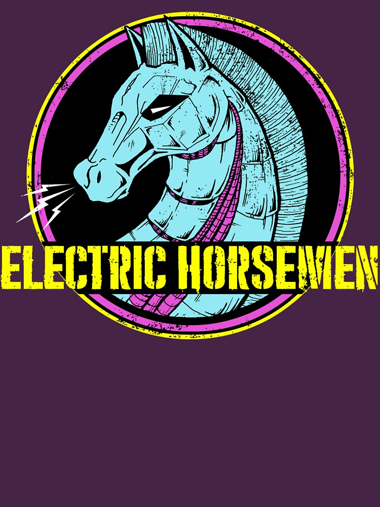 Electric Horsemen 2019 by wesg1261