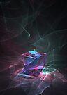 Caustics Madness - Screwed Cube by Shubol