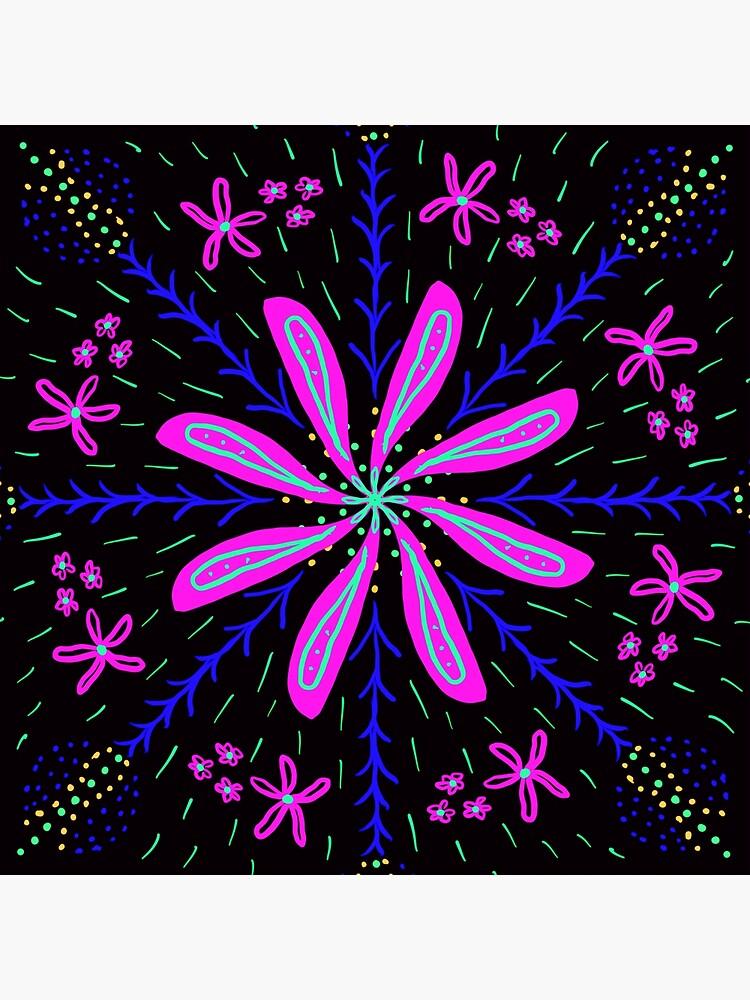 Flower by roseglasses