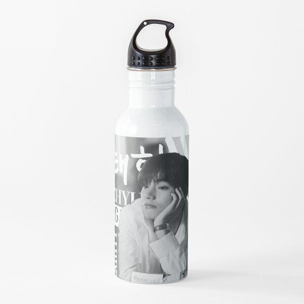 V BTS Botella de agua