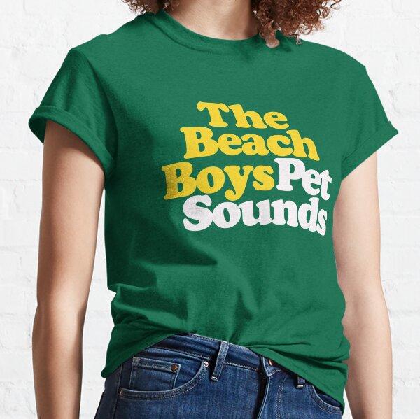 Lass uns für eine Weile weggehen Classic T-Shirt
