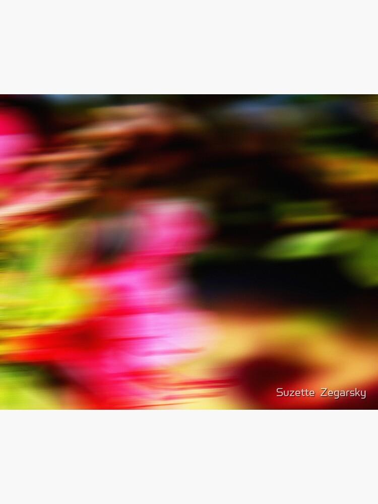 Summer Flutter by OuiSuzette