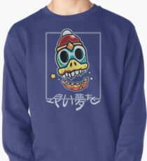 SWEET DREAMS DEUX Pullover Sweatshirt